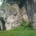 Dolina Będkowska Majówka